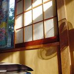 染吉さんの家